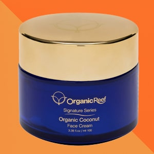 Organic Reef Anti-Aging Face Cream