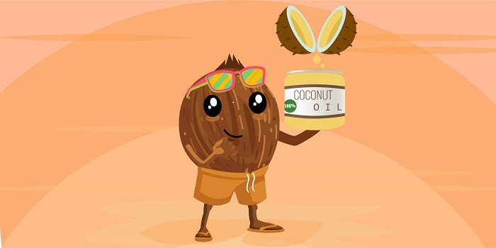 What Is Coconut Oi